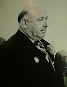 Брагинский Исай Аронович