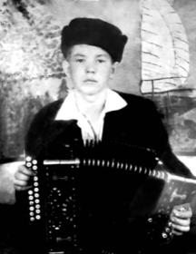 Козлов Николай Павлович
