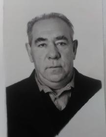 Локунов Николай Григорьевич