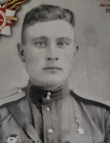 Шерстов Николай Николаевич