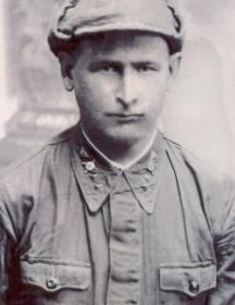 Выровщиков Архип Степанович