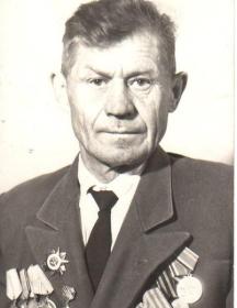 Евдокимов Николай Иванович