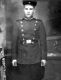 Фролов Анатолий Александрович