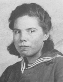 Леонтьева Клавдия Андреевна