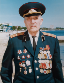 Зотов Виктор Иванович