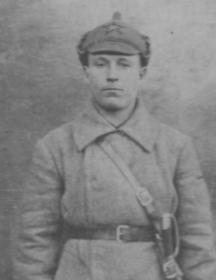 Ложкин Кузьма Поликарпович