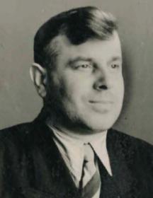 Метелкин Александр Федорович