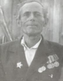 Леонтьев Степан Иванович