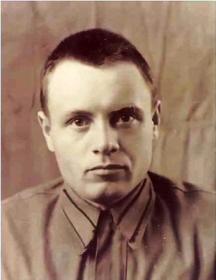 Шепеленко Михаил Кузьмич