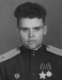 Кулаков Геннадий Григорьевич