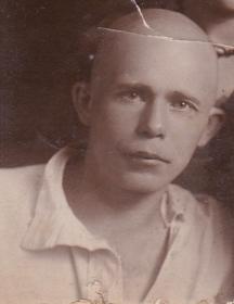Лебедевский Николай Николаевич