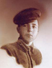 Шамхалов Александр Николаевич