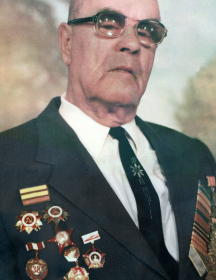 Гилёв Павел Федорович