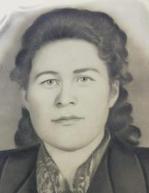 Смирнова (Латченкова) Татьяна Георгиевна