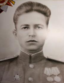 Еремин Павел Степанович