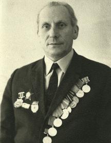 Юринов Яков Григорьевич
