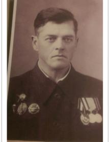 Постников Борис Николаевич
