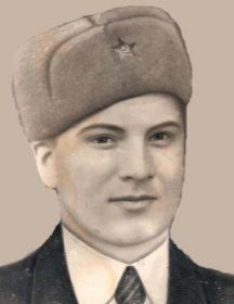 Коцарев Василий Иванович