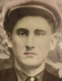 Селиверстов Иван Егорович
