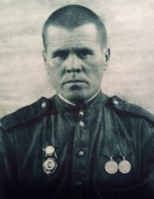 Кушнин Николай Григорьевич