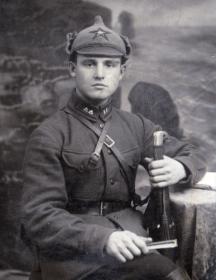 Попов Иван Васильевич