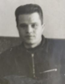 Казаков Борис Александрович