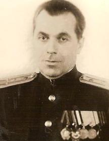 Симонов Николай Иванович