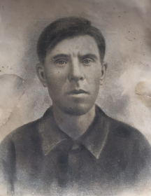 Мочалов Иван Константинович