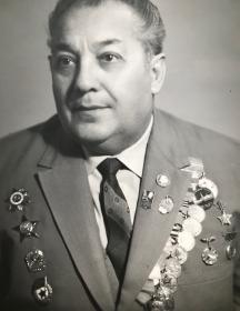 Чеботарев Виктор Васильевич
