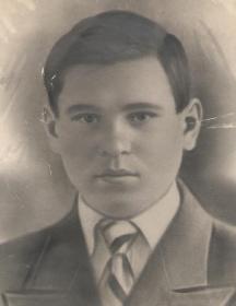 Таранов Виктор Федорович