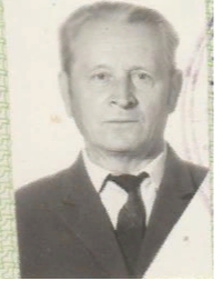 Павлов Макарий Андреевич