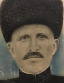 Каширгов Тан Хатакшукович