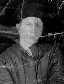 Крутиков Семен Никандрович