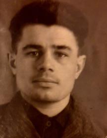 Евсюков Василий Николаевич