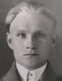 Сенин Василий Егорович