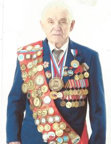 Солдатов Сергей Иванович