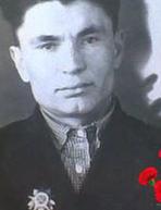 Максимов Валерьян (Валентин) Романович