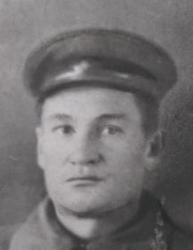 Сенин Егор Степанович