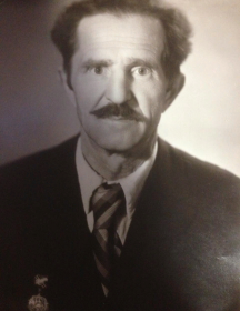 Глущенко Иван Фёдорович