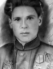 Волков Михаил Алексеевич