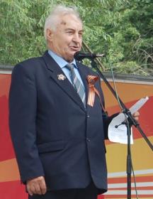 Рабский Василий Николаевич