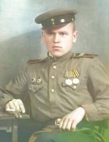Савенков Михаил Михайлович