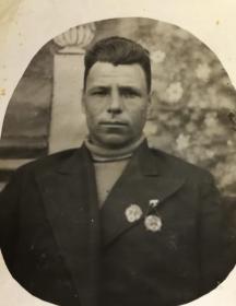 Тутынин Павел Семенович