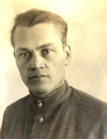 Кильчевский Иван Захарович