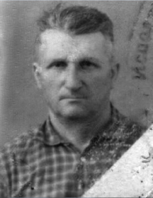 Кучурин Яков Максимович
