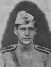 Мугаттин Аркадий Андреевич