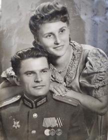 Козловский Валентин Павловия
