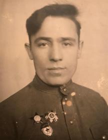 Саитов Иосиф Джиганович