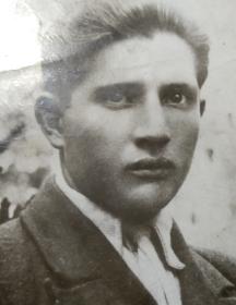 Поляков Николай Сергеевич