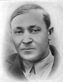 Субботин Константин Константинович